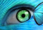 Mermaid Eye 2