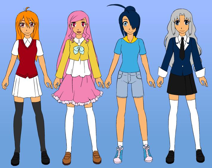 Sakura dressup game by densetsu-no-akira on DeviantArt