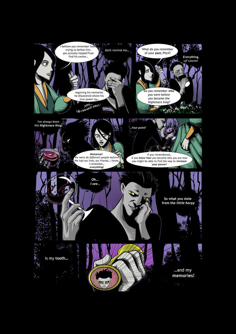 The Face of Fear page 12 by frogsfortea