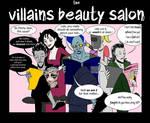 The Villains Beauty Salon