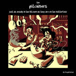 The Pitchiners- cooking