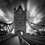 London: Tower Bridge I
