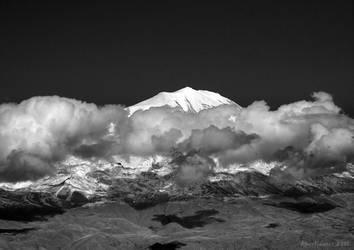 AGRI DAGI 01 Mount Ararat by alperfidaner