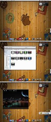 Windows Vista Leopard pt 2