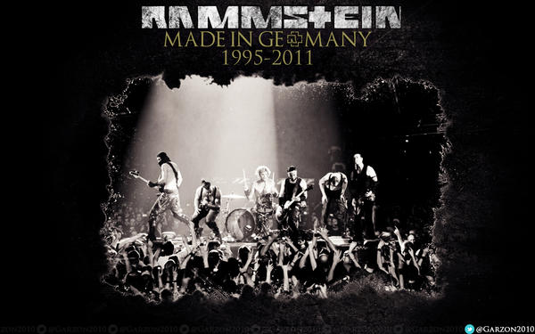 Image Result For Rammstein Tour
