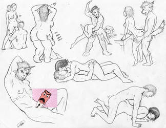Sketchy 113 by TheMightyGorga