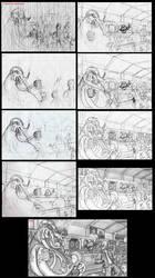 Bloodrop-Process by TheMightyGorga