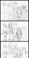 5 Kids-Process