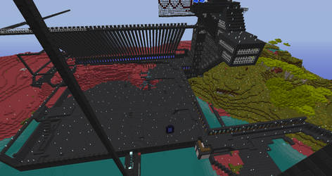 another building pit xD by xaghtaersis