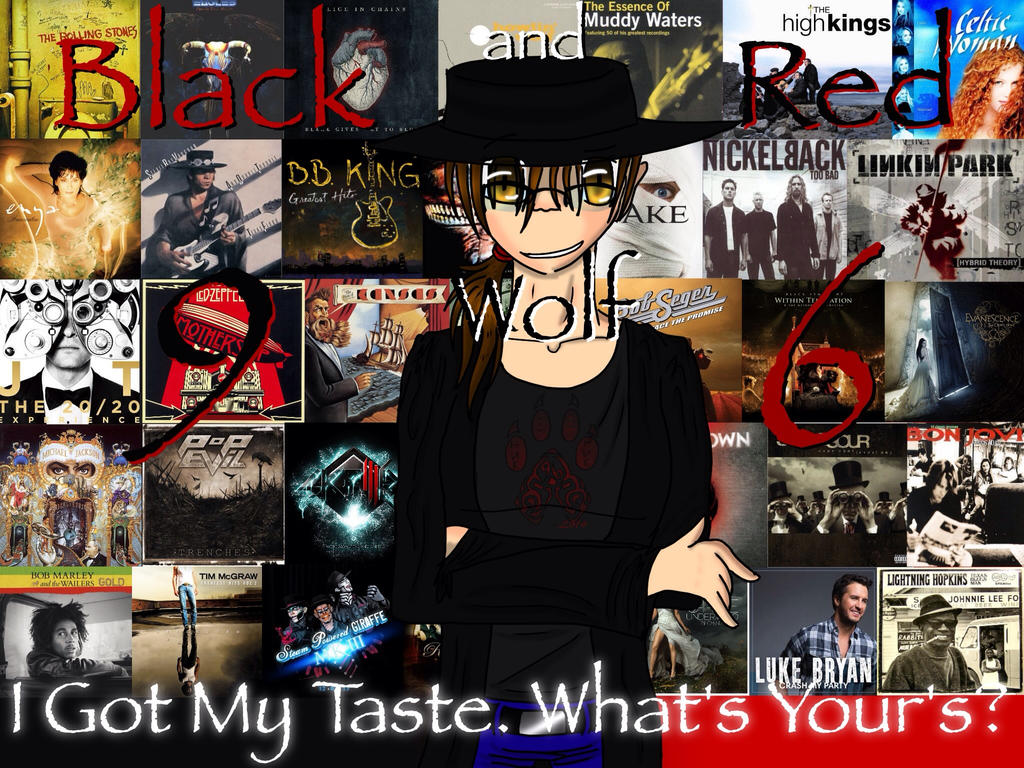 blackandredwolf96's Profile Picture