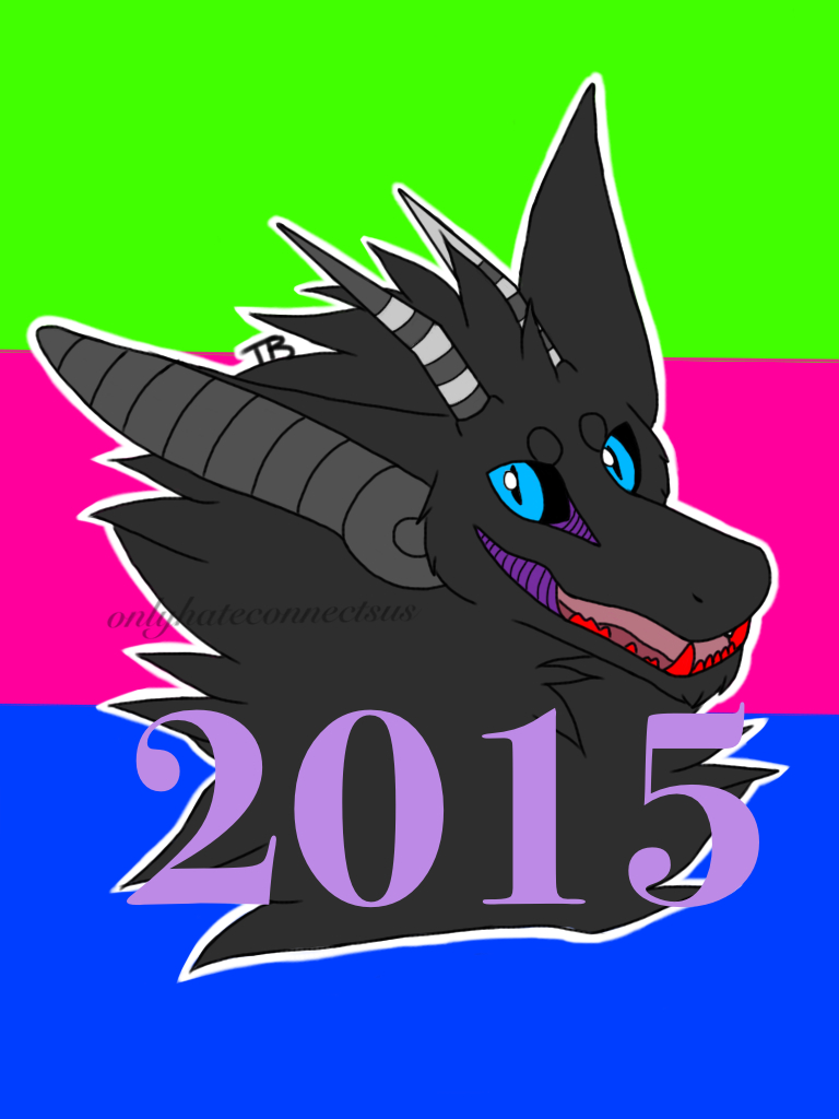 2015  by Onlyhateconnectsus