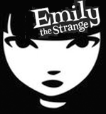 Emily the Strange avatar 2 by ABC-123-DEF-456