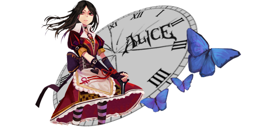 Alice: Madness Returns Sig