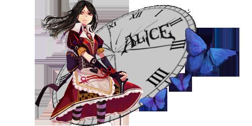 Alice: Madness Returns Sig
