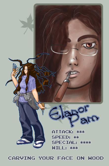 elanor-pam's Profile Picture