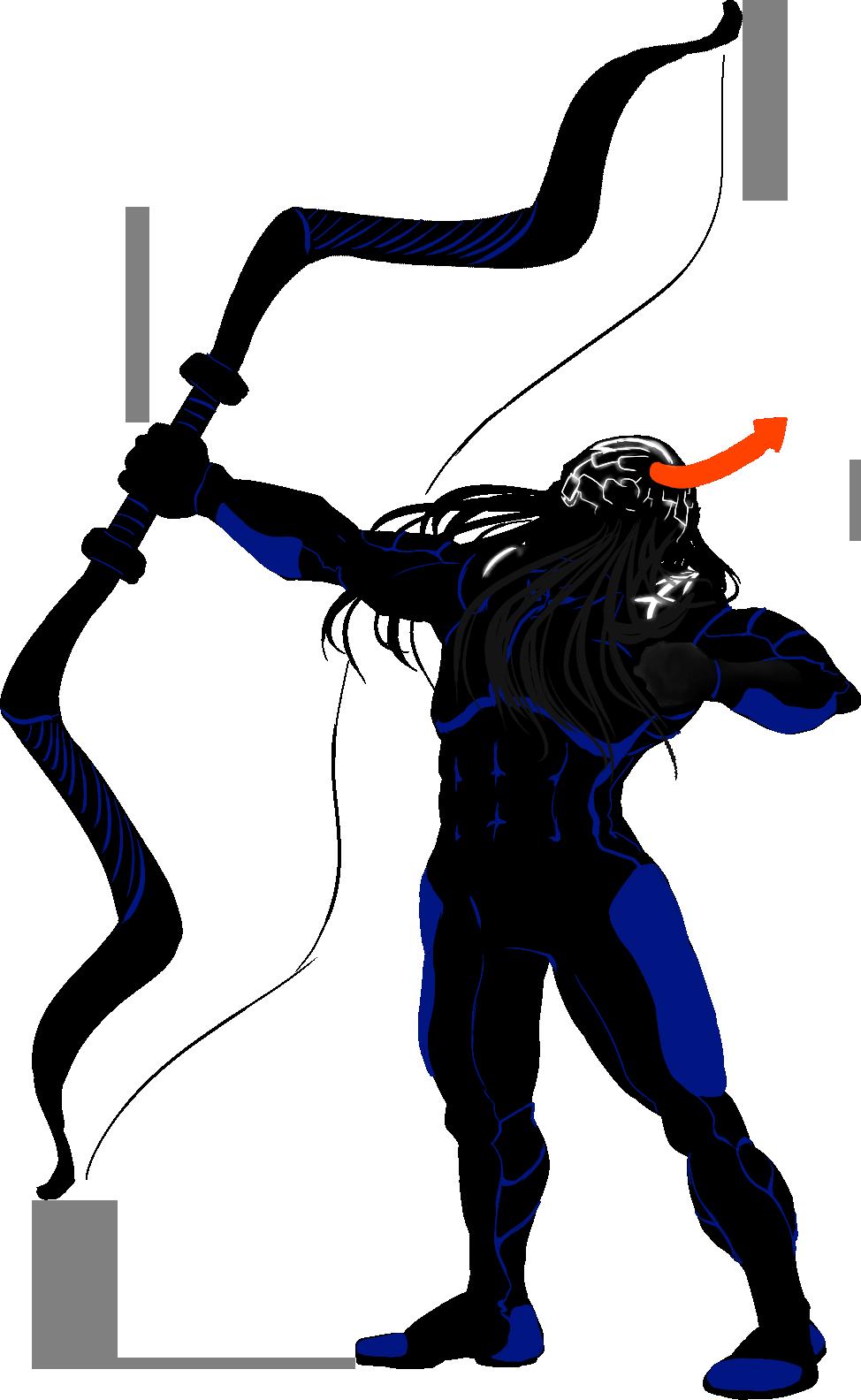 Executioner Darkleer