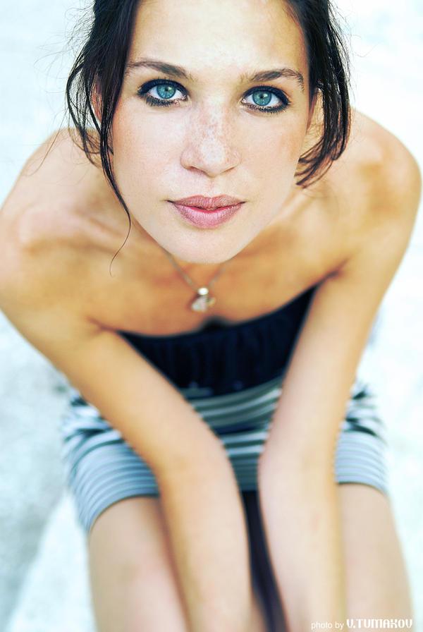 Melanie Merkosky Nude Photos 21