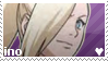ino stamp by ivivistar