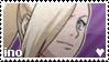 ino stamp by ivivistar