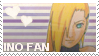 ino stamp II by ivivistar