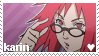 karin stamp by ivivistar