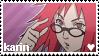 karin stamp by ivivistar