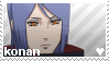 konan stamp by ivivistar