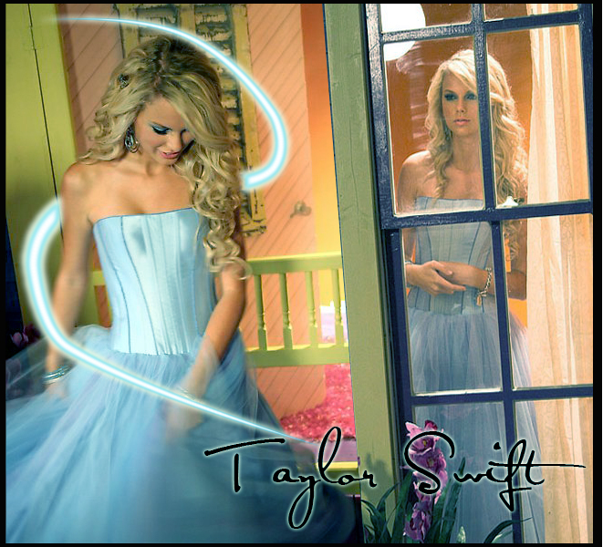 Taylor Swift Our Song By Fearless 09 On Deviantart