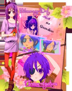 Chrome-Asakura's Profile Picture