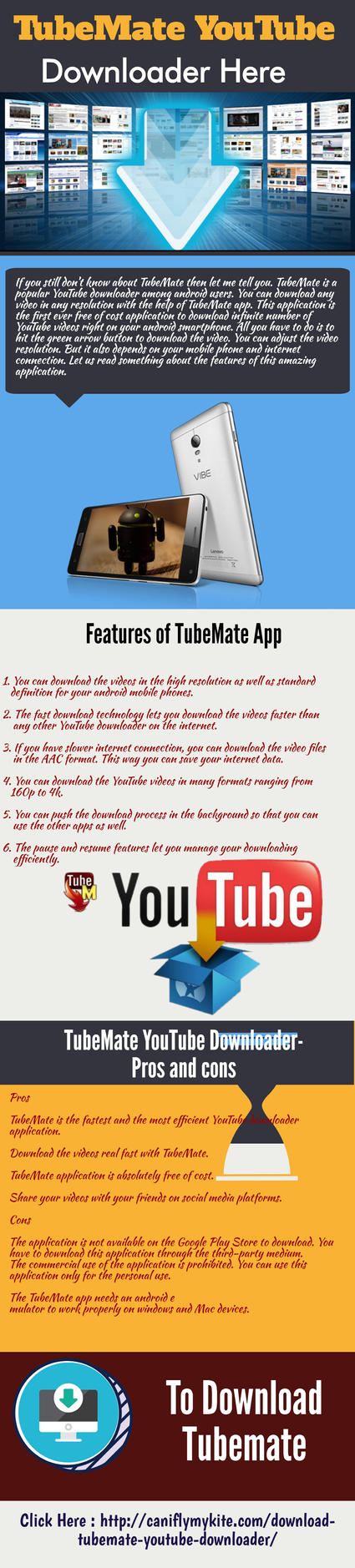 Youtube Downloader By Davidmclaughlin Step 4: Change Download Folder For  Tubemate Once You Understand How