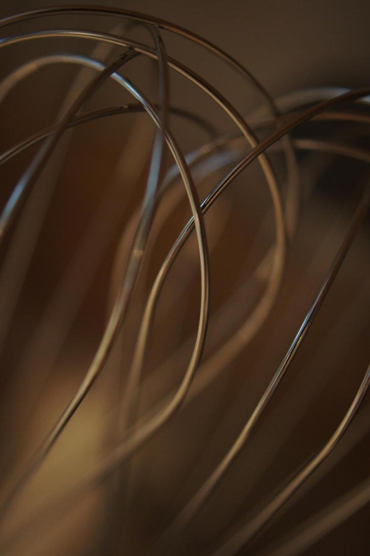 Wire Texture 1 by terrestri-stockz