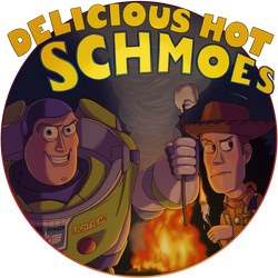 They're called S'MORES, Buzz by muffinpoodle