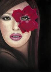 Fleur by ArtByOlivia