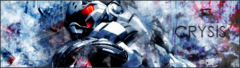 Crysis by kfrooster