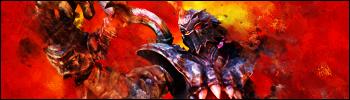 Nightmare - Soul Calibur by kfrooster