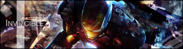 Iron Man V.2 by kfrooster