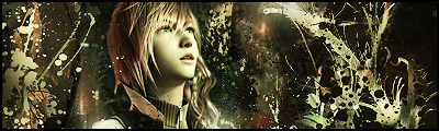Lightning - Final Fantasy XIII by kfrooster