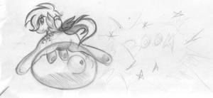 PoB: Confetti Skyburst