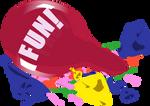 Balloon Popping FUN! Banner