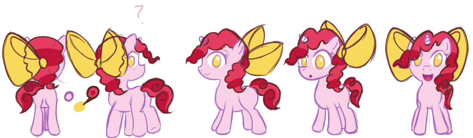 Berry Pop