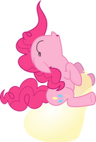 Pinkie Pie's Party Playtime: Balloon Bounce by Retl