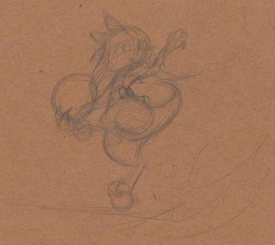 23-inktober-sketch-Pierce by Retl