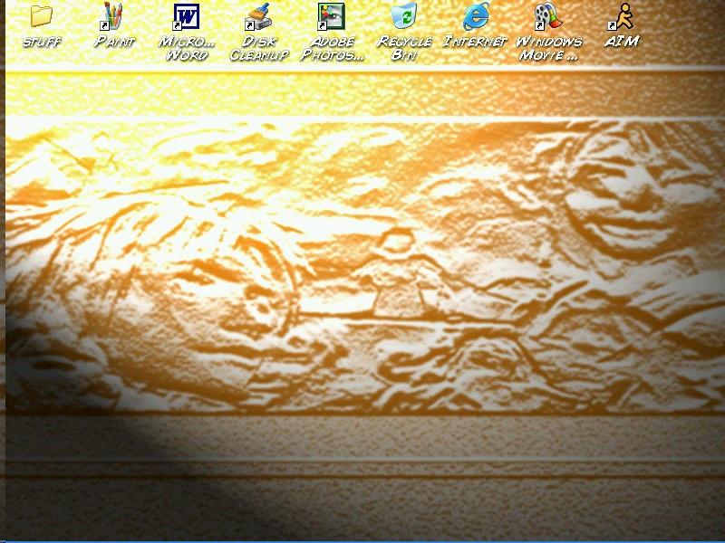 FFX-desktop by Mrknownothing