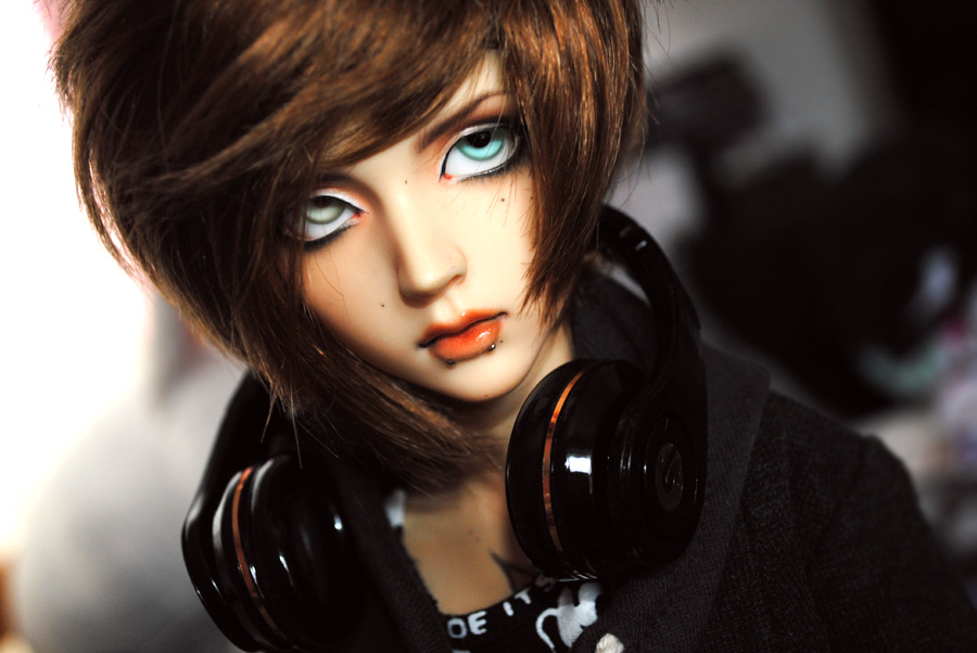 Beats. by Pindakees