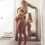 Mirror Mirror (TG Pregnancy)