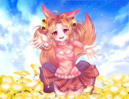 CM:  Canter4291 by Yoshimissu