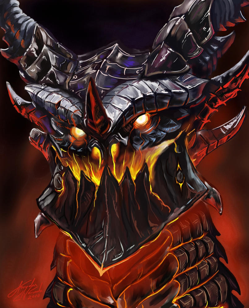 Heroes Of The Storm Build Concept Deathwing Heroesfire Deathwing's basic attacks against enemy heroes heal him for 25% of the damage dealt. heroes of the storm build concept