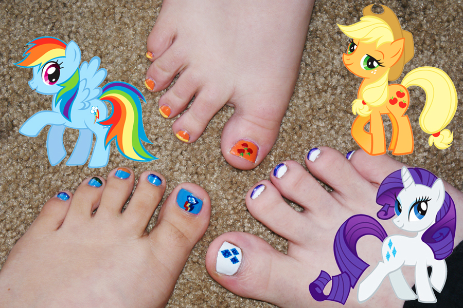 My little pony toes by kinkyfeat on deviantart my little pony toes by kinkyfeat prinsesfo Gallery