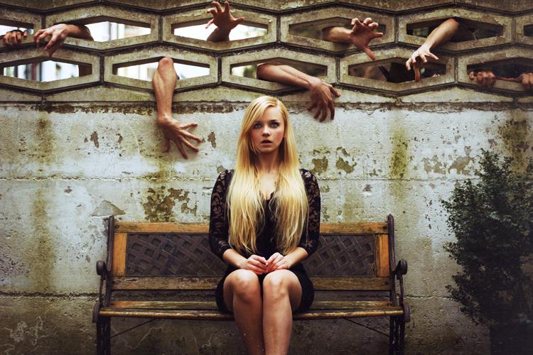 The Dead You Can't Bury by xBassxHarmingx