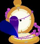 Gravitaria Cutie Mark by Mlp-TouchScreen